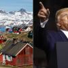 Trump po zvažovaní nákupu Grónska dostal odpoveď