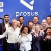 Naspers vytvorila najväčšiu internetovú spoločnosť v Európe pre spotrebiteľov