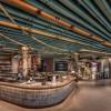 Starbucks otvoril svoj najväčší obchod v histórii