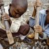 Apple, Google, Microsoft, Dell a Tesla sú žalovaní za údajnú prácu detí v Kongu
