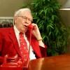 Čo daroval Warren Buffett na Vianoce svojim príbuzným
