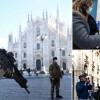Európske akcie prepadli v dôsledku obáv koronavírusu v Taliansku