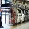 Predaj automobilov prepadol najviac od roku 1987