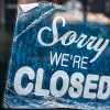 Jedna štvrtina amerických reštaurácií sa znova neotvorí