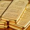 Bank of America v tomto roku odhaduje rast cien zlata na rekordy