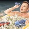Tesla sa stala jednou z 25 najcennejších spoločností USA