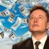 Elon Musk sa chystá získať ďalšiu výplatu $1,8 miliardy od firmy Tesla