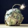 Spoločnosti navýšia dlh až o 1 bilión dolárov