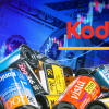 SEC údajne prešetruje Kodak po tom, ako cena akcií rástla o viac ako 2 757%