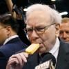 Príjmy Buffettovej Berkshire Hathaway vyskočili o 87%