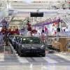 Tesla musí v Číne stiahnuť takmer 50 000 automobilov Modelu S a X