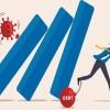 Koronavírus zvyšuje celosvetový dlh na rekordnú úroveň – $272 biliónov