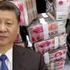 Čína si prvýkrát požičala s negatívnym výnosom