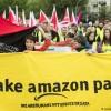 Amazon uprostred štrajkov odmeňuje zamestnancov ďalšími $500 miliónmi