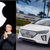 Prečo by si spoločnosť Apple pre svoj iCar mohla zvoliť automobilku Hyundai?