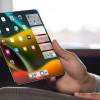 Apple údajne začal testovať prototypy skladacích obrazoviek