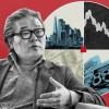 Hedžový fond spôsobil na Wall Street rozsiahly chaos