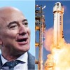 Jeff Bezos letel do vesmíru – fakty letu