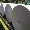 Kríza je už aj v oblasti výroby papiera