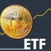 Prvé ETF na Bitcoin v USA sa začne obchodovať už na budúci týždeň